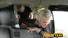 Tattooed lady loves dirty anal with a taxi driver